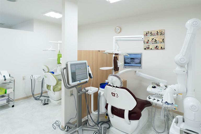 とおる歯科あやの矯正歯科photo